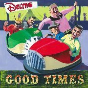 DELTAS - GOOD TIMES (YELLOW)