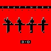 KRAFTWERK - 3-D THE CATALOGUE (9LP)