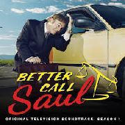PORTER, DAVE - BETTER CALL SAUL O.S.T. (2LP)