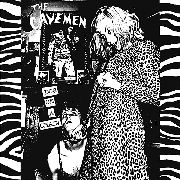 CAVEMEN (NZL) - DOG ON A CHAIN