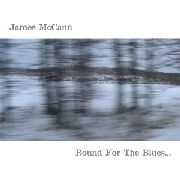 MCCANN, JAMES - BOUND FOR THE BLUES