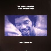 SCOTT-HERON, GIL -& THE MIDNIGHT BAND- - LIVE IN BERKELEY 1978