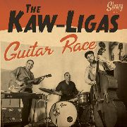 KAW-LIGAS - GUITAR RACE