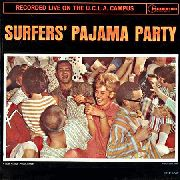 CENTURIONS - BULLWINKLE PART II: SURFERS' PAJAMA PARTY