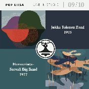 ALWARI TUOHITORVI/KIRKA & THE ISLANDERS - POP-LIISA 11-12