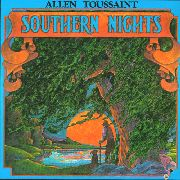 TOUSSAINT, ALLEN - SOUTHERN NIGHTS (RED)