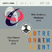KOSKINEN, MIKE -ORCHESTRA-/THE OTTO DONNER TREATMENT - JAZZ-LIISA 9-10