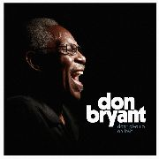 BRYANT, DON - DON'T GIVE UP ON LOVE