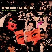TRAUMA HARNESS - TRIED MY HARDEST