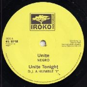 NEGRO/HUMBLE I/SHEER GOLD - UNITE/UNITE TONIGHT/BLACK DRAGON