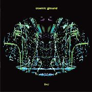 COSMIC GROUND - LIVE