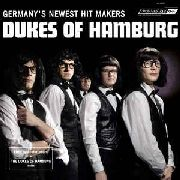 DUKES OF HAMBURG - GERMANY'S NEWEST HIT MAKERS