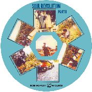 MARLEY, BOB -& THE WAILERS- - SOUL REVOLUTION PART II (IT/PD)