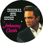CASH, JOHNNY - THE ORIGINAL SUN SOUND (IT/PD)