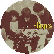 BEATLES - THIRTY WEEKS IN 1963 (PD)