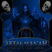 AKEM MANAH - DEMONS OF THE SABBATH