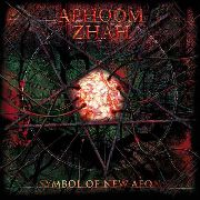 APHOOM ZHAH - SYMBOL OF NEW AEON