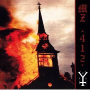 MZ.412 - BURNING THE TEMPLE OF GOD