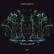 COSMIC GROUND - LIVE (2LP)