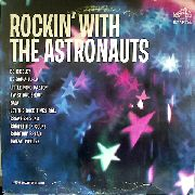 ASTRONAUTS (USA) - ROCKIN' WITH THE ASTRONAUTS