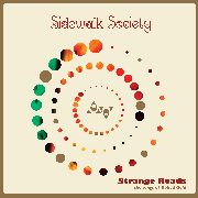 SIDEWALK SOCIETY - STRANGE ROADS