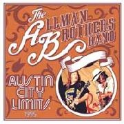 ALLMAN BROTHERS BAND - AUSTIN CITY LIMITS 1995 (2LP)