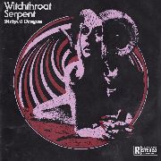 WITCHTHROAT SERPENT - STRIPED DRAGON