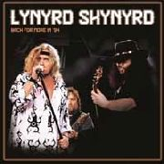 LYNYRD SKYNYRD - BACK FOR MORE IN '94 (2LP)