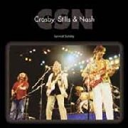 CROSBY, STILLS & NASH - SURVIVAL SUNDAY 1980 LIVE BENEFIT (2LP)