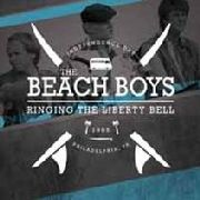 BEACH BOYS - RINGING THE LIBERTY BELL (2LP)