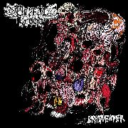 CRYPTIC BROOD - BRAIN EATER