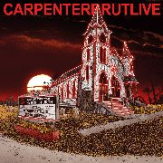 CARPENTER BRUT - CARPENTERBRUTLIVE (2LP)