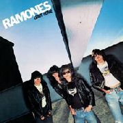 RAMONES - LEAVE HOME (40TH ANNIVERSARY EDITION) (+3CD/BK)