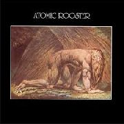 ATOMIC ROOSTER - DEATH WALKS BEHIND YOU (NL)