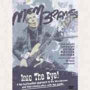 MEMBRANES - INTO THE EYE!