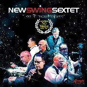 NEW SWING SEXTET - LOS RITMOS MEJORES/MAYBE THEN (+CDS)