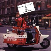 DIDDLEY, BO - HAVE GUITAR, WILL TRAVEL (180G/CHECKER)