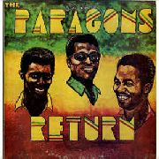 PARAGONS (JAMAICA) - RETURN