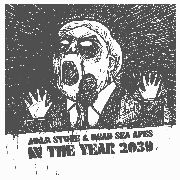 STONE, ADAM -& DEAD SEA APES- - IN THE YEAR 2039