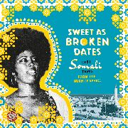 VARIOUS - SWEET AS BROKEN DATES (2LP)