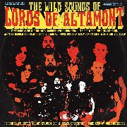 LORDS OF ALTAMONT - (BLACK) THE WILD SOUNDS OF...