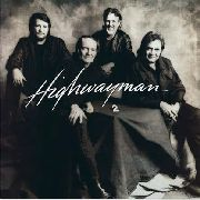 CASH/NELSON/JENNINGS/KRISTOFFERSON - HIGHWAYMAN 2