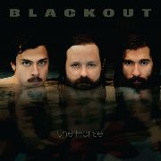 BLACKOUT - THE HORSE (BLACK)