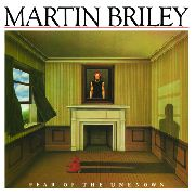BRILEY, MARTIN - FEAR OF THE UNKNOWN