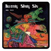 TWENTY SIXTY SIX AND THEN - REFLECTIONS OF THE FUTURE (2LP)