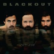 BLACKOUT - THE HORSE (CLEAR)