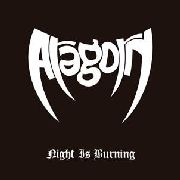 ARAGORN - NIGHT IS BURNING