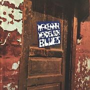 MCKENNA MENDELSON BLUES - MCKENNA MENDELSON BLUES