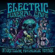 VARIOUS - ELECTRIC FUNERAL CAFE VOL.3 (3CD)