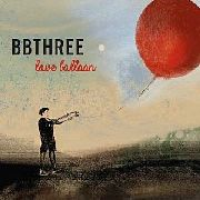 BB THREE - LOVE BALLOON
